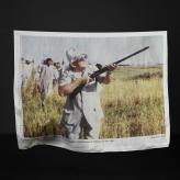 Filed Under, Georg Diez, Christopher Roth, Silk Scarf, limited edition